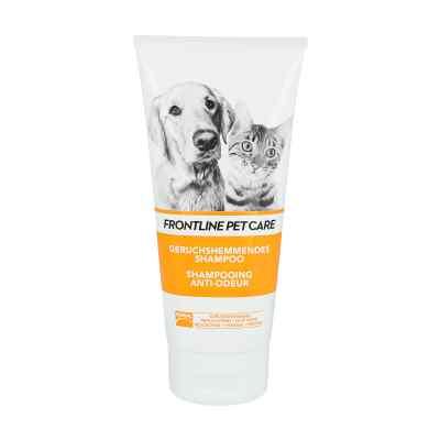 Frontline Pet Care Shampoo geruchshemmend veterinär   bei apotheke.at bestellen