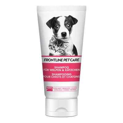 Frontline Pet Care Shampoo für Welpen & Kätzchen  bei apotheke.at bestellen