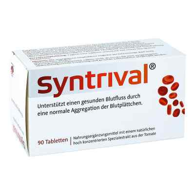 Syntrival Tabletten  bei apotheke.at bestellen