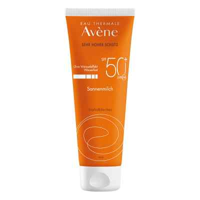 Avene Sunsitive Sonnenmilch Spf 50+  bei apotheke.at bestellen
