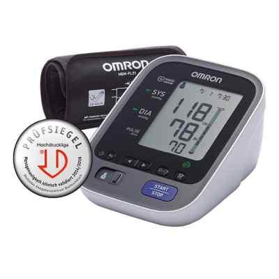 Omron M700 Intelli It Oberarm Blutdruckmessgerät  bei apotheke.at bestellen