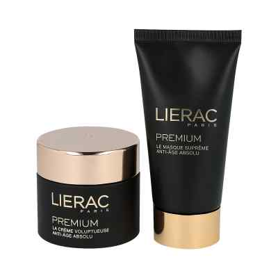 Lierac Premium Verwöhnset 2016  bei apotheke.at bestellen