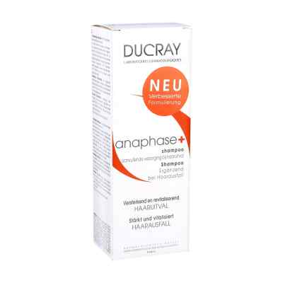 Ducray anaphase+ Shampoo Haarausfall  bei apotheke.at bestellen