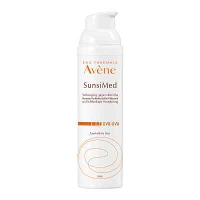 Avene Sunsimed Emulsion  bei apotheke.at bestellen