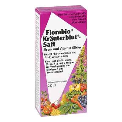 Kräuterblutsaft Florabio  bei apotheke.at bestellen