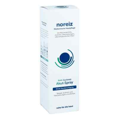 Noreiz Anti-juckreiz Akut-spray  bei apotheke.at bestellen