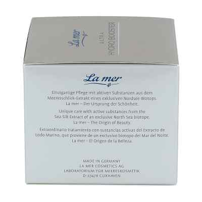 La Mer Ultra Multi Effect Mask Ges.hals Dekol.mp  bei apotheke.at bestellen