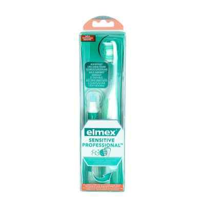 Elmex Sensitive Professional Schmerzlind.stift+zb