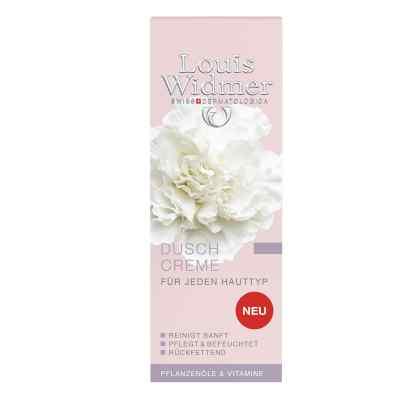 Widmer Dusch Creme leicht parfumiert  bei apotheke.at bestellen