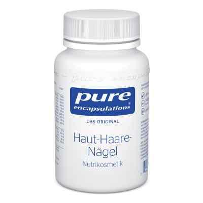 Pure Encapsulations Haut-haare-nägel Kapseln  bei apotheke.at bestellen