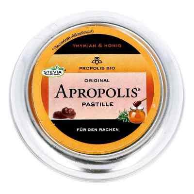 Propolis Apropolis Pastillen Thymian Honig  bei apotheke.at bestellen