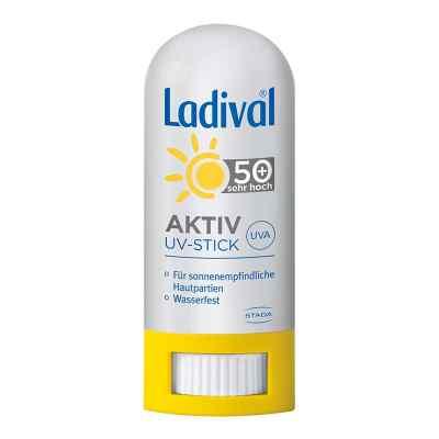 Ladival Aktiv Uv-schutzstift Lsf 50+  bei apotheke.at bestellen