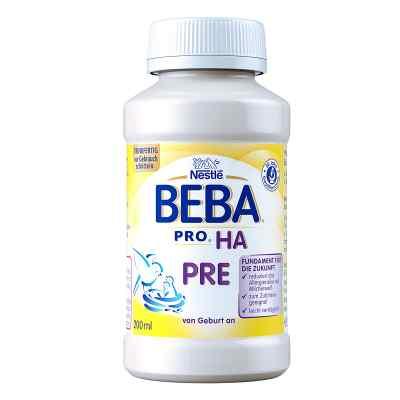 Nestle Beba Pro Ha Pre flüssig  bei apotheke.at bestellen