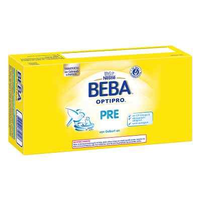 Nestle Beba Optipro Pre flüssig  bei apotheke.at bestellen