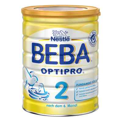 Nestle Beba Optipro 2 Pulver  bei apotheke.at bestellen