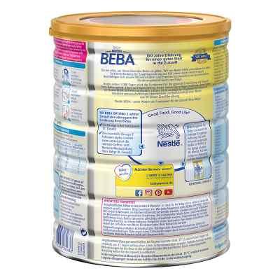 Nestle Beba Optipro 2 Pulver  bei apotheke.at bestellen
