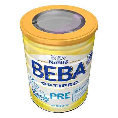 Nestle Beba Optipro Pre Pulver  bei apotheke.at bestellen