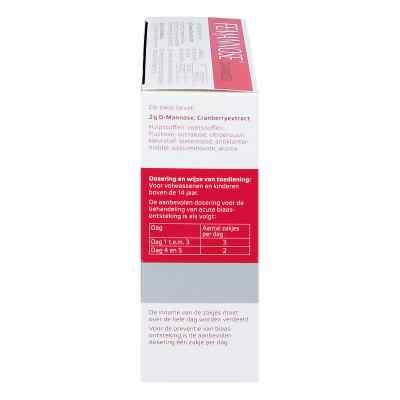 Femannose Portionsbeutel a 4 g  bei apotheke.at bestellen