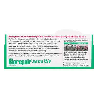 Biorepair Zahncreme sensitiv