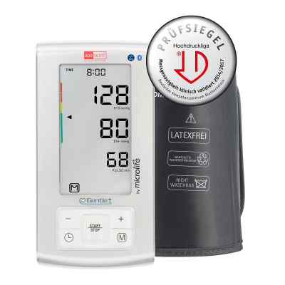 Aponorm Blutdruck Messgerät Basis Plus Bt Oberarm  bei apotheke.at bestellen
