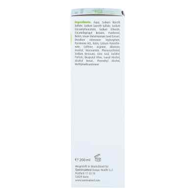 Plurazin 49 Pflege+volumen Shampoo  bei apotheke.at bestellen
