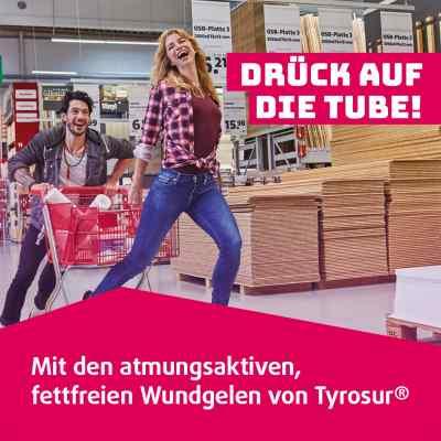 Tyrosur Wundheilgel  bei apotheke.at bestellen
