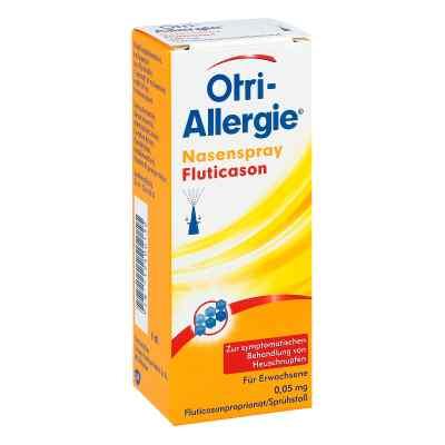 Otri-Allergie Nasenspray Fluticason  bei apotheke.at bestellen