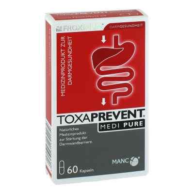 Froximun Toxaprevent medi pure Kapseln
