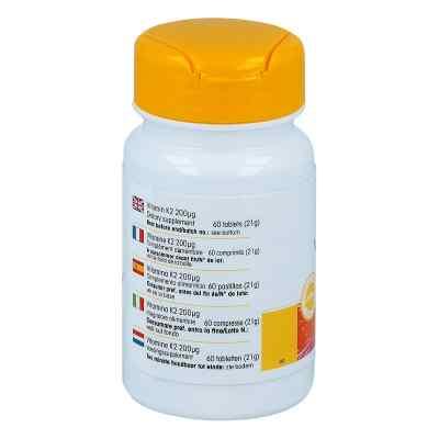 Vitamin K2 200 [my]g Tabletten  bei apotheke.at bestellen