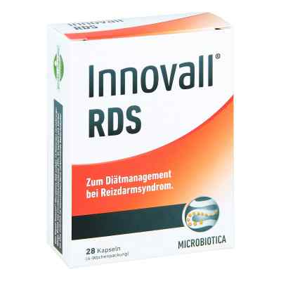 Innovall Microbiotic Rds Kapseln  bei apotheke.at bestellen