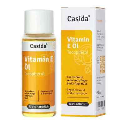 Vitamin E öl Tocopherol natürlich  bei apotheke.at bestellen