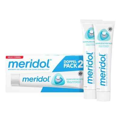 Meridol Zahnpasta Doppelpack  bei apotheke.at bestellen