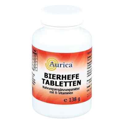 Bierhefe Tabletten Aurica  bei apotheke.at bestellen