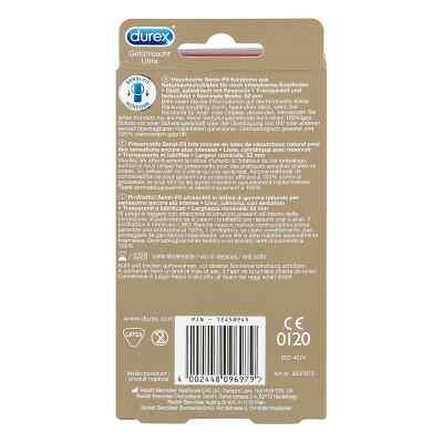 Durex Gefühlsecht Ultra Kondome