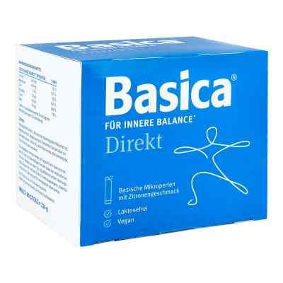Basica direkt basische Mikroperlen 80X2.8 g von Protina Pharmazeutische GmbH PZN 12472514