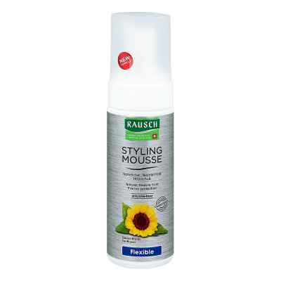 Rausch Styling Mousse flexible Non-aerosol  bei apotheke.at bestellen