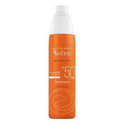 Avene Sunsitive Sonnenspray Spf 50+  bei apotheke.at bestellen