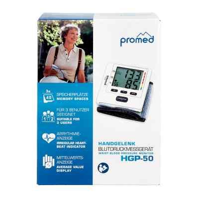 Promed Blutdruckmessgerät Handgelenk Hgp-50  bei apotheke.at bestellen