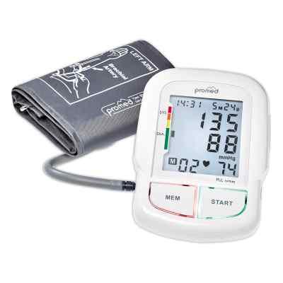 Promed Blutdruckmessgerät Oarm Bds-700 Sprachausg.  bei apotheke.at bestellen
