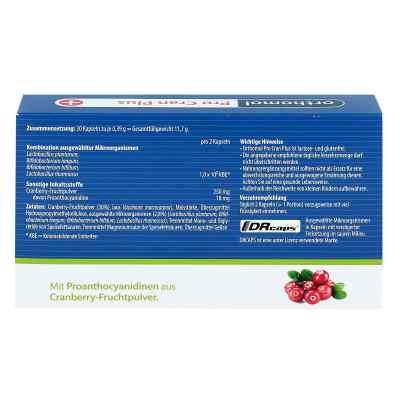 Orthomol Pro Cran Plus Kapseln  bei apotheke.at bestellen