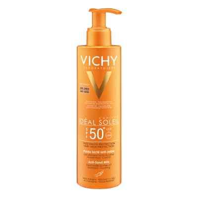 Vichy Ideal Soleil Anti-sand Fluid Lsf 50
