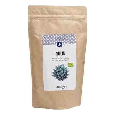 Inulin 100% Bio Pulver  bei apotheke.at bestellen