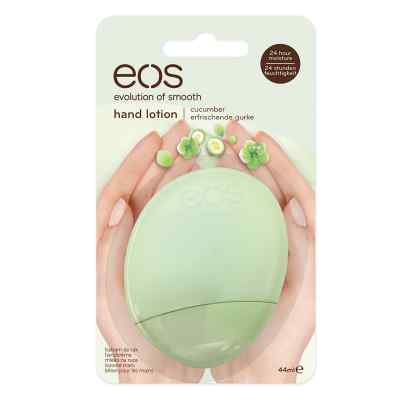 Eos Hand Lotion cucumber Blister
