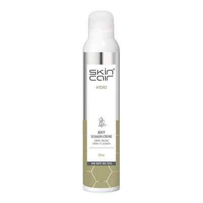 Skincair Hydro Körper Olive Schaum-creme