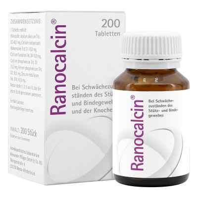 Ranocalcin Tabletten  bei apotheke.at bestellen