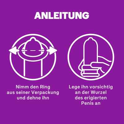 Durex Pleasure Ring  bei apotheke.at bestellen