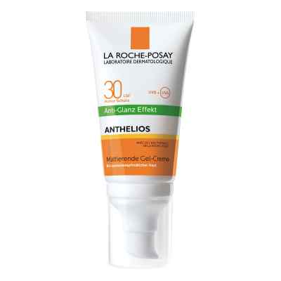 Roche Posay Anthelios Gel-creme Lsf 30 / R