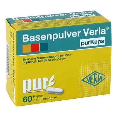 Basenpulver Verla purKaps  bei apotheke.at bestellen