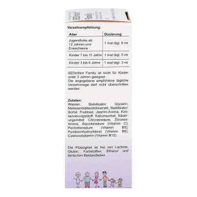 Sedinfant Family Flüssigkeit zum Einnehmen  bei apotheke.at bestellen