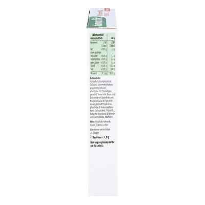 Taxofit Vitamin D3 1500 I.e. Depot Tabletten  bei apotheke.at bestellen